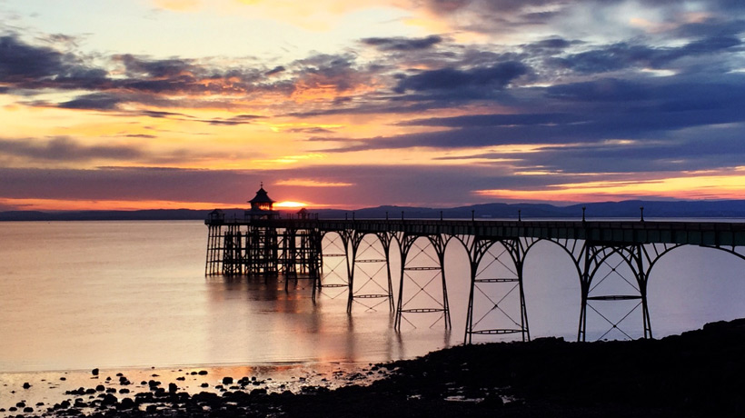 The Pier, Clevedon