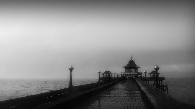 The Pier, Tiffin Clevedon